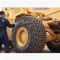 50铲车轮胎保护链50锻造轮胎保护链 密度高