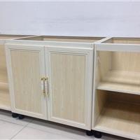 江苏南通元生态门铝材橱柜门铝材设备