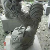 供应花岗石雕塑雕刻,十二生肖,异形加工