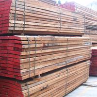 供应红柳桉木板材,柳桉木加工,红柳桉木花箱