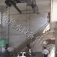 塑胶厂电子厂五金厂除臭就用东荣除臭设备