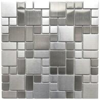 供应金属马赛克适用于浴室,厨房,墙面装修