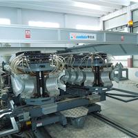 供应PE系列双壁波纹管生产线