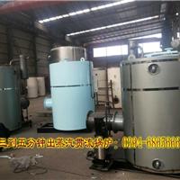 供应越南泰国韩国美国智力立式燃气蒸汽锅炉