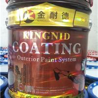 供应性价比最高的内外墙漆涂料金耐德漆