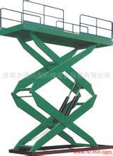 供应天津升降机,剪叉式升降机,升降货梯