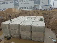 供应保定优质的水泥化粪池