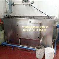 供应贵阳油水分离器工业餐厅油污过滤器