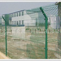 双边丝护栏网―奥征专业生产