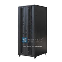 供应42U机柜3D-8042服务器机柜青县三盛