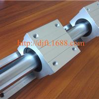 供应直线导轨丝杆凸轮导向轴承固定座组件