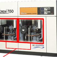 供应日立螺杆式空压机 -- 我们专注空压机
