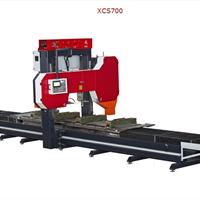 供应龙门锯厂家,全自动龙门锯XCS700
