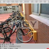 供应黄石利好牌自行车停放架