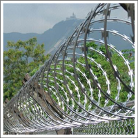 供应河北宇森专业生产各种刀片刺绳