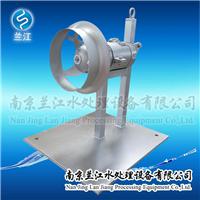 供应QJB潜水搅拌机 潜水搅拌机生产厂家