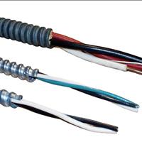 供应MC armored cable UL1569