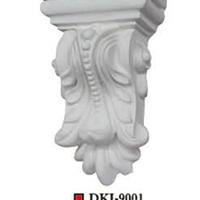 供应PU象鼻梁托-德科PU建材 DKI-9001
