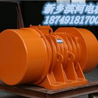 供应滨河振动电机YZH5-6