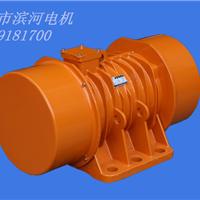 供应滨河振动电机YZH10-6功率0.75KW