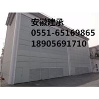 安徽建承配电房门生产制作 合肥变压器室门