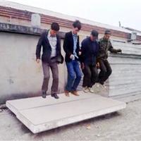 齐庆轻质楼层板经济易安装使用效果好