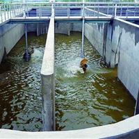 供应生活污水处理工程城市污水处理设备