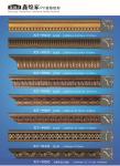 供应pu线条装饰pu装饰线条前景pu材质优点