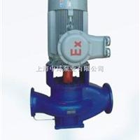 400-500(I)立式防爆双吸泵