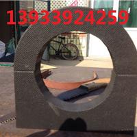 批发生产供应保冷管木托