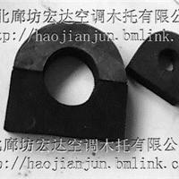 扬州空调木托;管道垫木