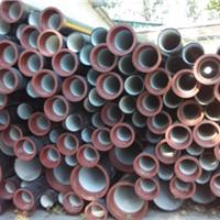 供应山西泫氏球墨铸铁管 给水铸铁管批发
