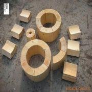 新疆保冷木块沥青漆侵泡