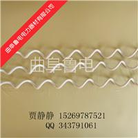 ADSS光缆专用 防震鞭 螺旋减震器