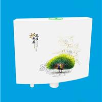 马桶蹲厕冲水箱 厕所水箱 蹲便器水箱