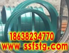 供应宁波02S404柔性防水套管验收标准