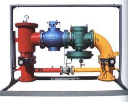 供应RTJ-E系列燃气调压器批发生产厂家