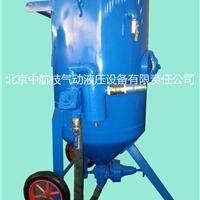 供应钢板除锈喷砂机
