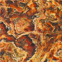 供应康提罗瓷砖全抛釉系列KP8C111红色海洋