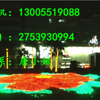 供应LED树木亮化造型灯饰
