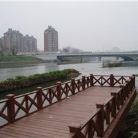 苏州生态木集成木屋WPC塑木地板PVC长城板