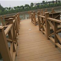 苏州生态木集成木屋WPC塑木环保木PVC长城板