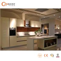 卡丹利家居厂家供应优质整体橱柜橱柜设计