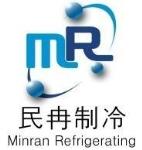 上海民冉制冷设备工程有限公司