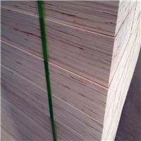 供应免熏蒸顺向层积材木板材lvl