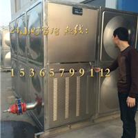 2015-箱泵一体化设备-金泽一体化报价