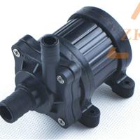 供应高精度耐磨机器水冷循环泵