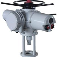 供应DZWZ型电动执行器电动球蝶阀调节一体化