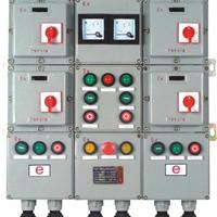 供应防爆电控箱