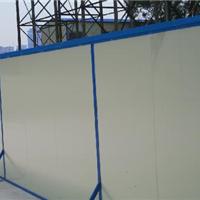 深圳彩钢围墙